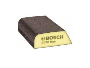 6040020017-BOSCH-1p Fine Profile Bosch Abrasive Foam & Sponge 2608608223