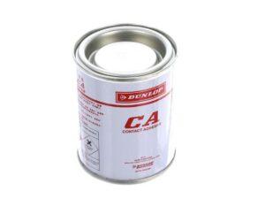 6070010091-DUNLOP-250ml Dunlop CA Glue Q40