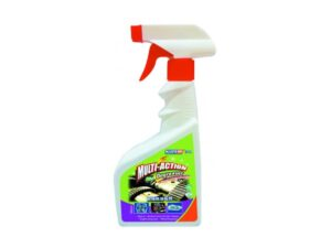 6070330045-KLEENSO-500ml KHC809 Bio-D Kleenso Multi-Action Concentrated Degreaser Sprayer