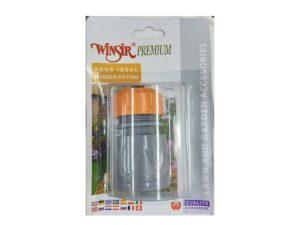 6150250179-WINSIR-GI-C3050 1-2in Snip In Stop Winsir Tap Connector