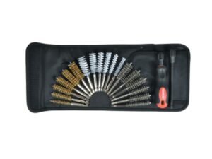 8020100051-KENNEDY-KEN5034990K 20P Cleaning & Decarbonisingbrush Set