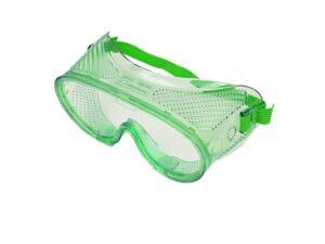 8030020011-SITESAFE-SSF9600500K Safety Goggles Anti Dust& Impact