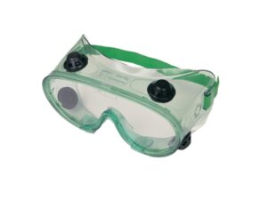 8030020012-SITESAFE-SSF9600520K Safety Goggles Anti Chemical Splash & Impact