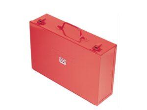 8100020023-KENNEDY-KEN5931000K 270x115x400mm Power Tool Tidy Steel Case
