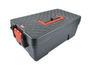 8100020024-KENNEDY-KEN5931020K 420x260x160mm Power Tool PVC Case||
