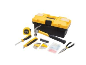 6020020126-STANLEY-STHT77663 132pc Stanley Home Tools Set (rpSTHT74990)
