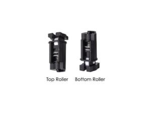 6080140379-CSM-4p CSM Moveable Top & Bottom Roller For Bi-Fold Door