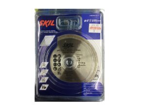 8050070188-SKIL-WSP-4in-105mm Tile Marble Skil Diamond Disc 2608603731