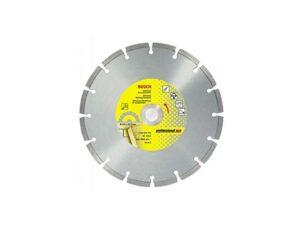 6666661028-BOSCH-WSP-230X22.2 Bosch Diamond Disc -Segmented #443
