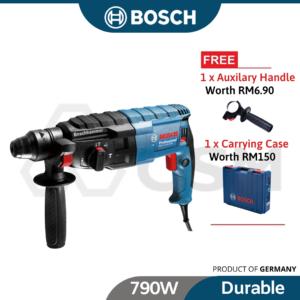6010060072 BOSCH GBH2-24DRE-HD BARE Rotary Hammer 790W 240V 06112721L0