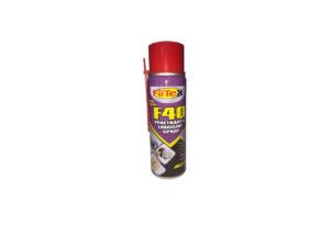 6070270128-CSM-200ml F40 Filtex Penetrant & Lubricant Spray