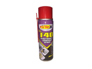 ||||||||6070270128-CSM-200ml F40 Filtex Penetrant & Lubricant Spray