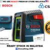 6010150098-BOSCH-GLL30G Professional Bosch 2 Green Line Laser 10M +-0.08mm 0601063V80