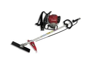 6010200052-HISAKI-KT350 Hisaki 4 Stroke Brush Cutter With GX35 Honda Engine 1.4hp-1.2kw-35cc