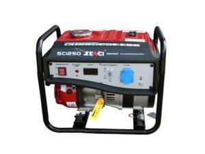 6010210033-SENCI-SC1250 Senci Generator 0.8-1.0KVA