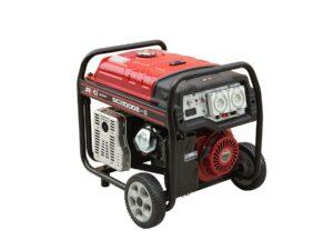 6010210039-SENCI-SC8000-III Senci Generator 5.5-7.0KVA||||||||||