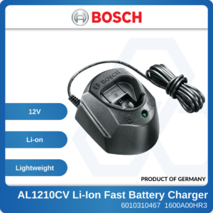 6010310467-BOSCH-AL1210CV-Li-Ion-Fast-Battery-Charger-For-GSR12V-LI-240V-1600A00HR3-1