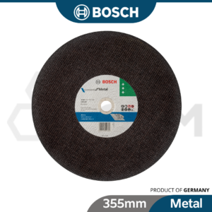 6040070049-14 Economy Bosch Cutting Disc 355x3x25.4mm 2608602751 (1)