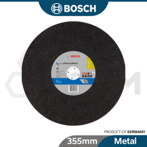 6040070089 BOSCH Expert for HMetal Cutting Disc [355x3x25 (7)