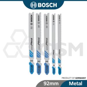 8050010056-BOSCH 1p Metal Jigsaw Blade [T121GF, T121AF, T121BF, T321AF, T321BF] (1)