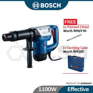 6010060073-BOSCH Gen2 GSH500-17mm-COC Hex Demolition Hammer 5.5KG1100W7.8J240V 06113386L0