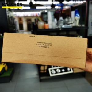5p Karcher Paper Filter Bag for WD3 2.863-276 (1)