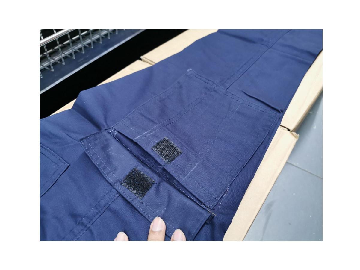 shades of variousstyles classcic Size:28-1178 Blue Cotton CSM Cargo Pants