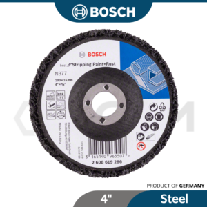 6040100044-BOSCH Strip Disc Best for Stripping Paint and Rust [4''] (1)