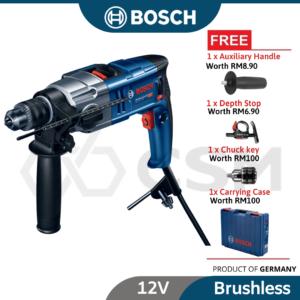 6010050002-BOSCH GSB20-2RE Impact Drill 13MM 701W 240V 06011A21L0_