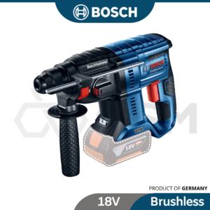 6010010189-BOSCH Solo GBH180-LI Brushless Li-Ion Battery Rotary Hammer 06119111K0 (1)