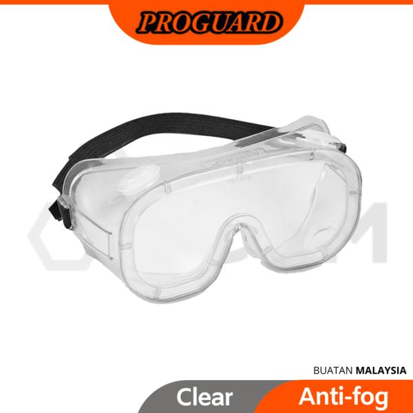6030020088-Classix Chemical Goggles (1)