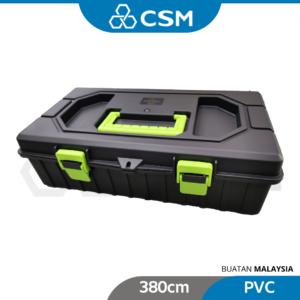 6020010105-CSM-CTB3231-2L-CSM-PVC-Tool-Box-380x228x125mm