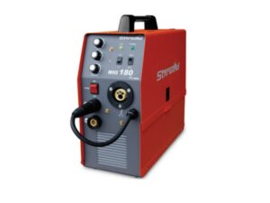 6010260002-STARWELD-MIG180 Starweld Welding Machine