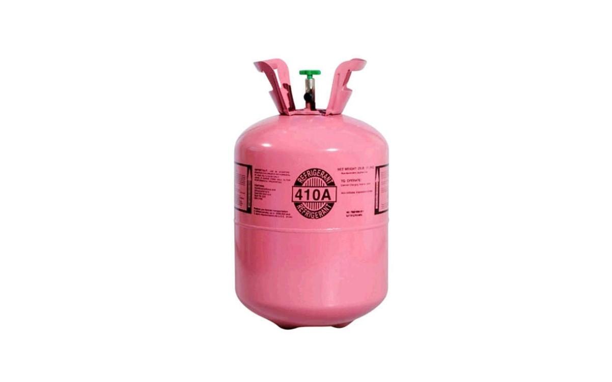 6080070146-ACSON-10kg R-410A Acson Refrigerant Gas