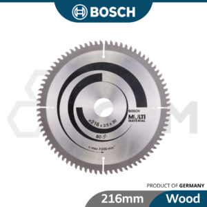 8050060059 8 12x1.8x80TCT Expert Wood Bosch Circular Saw Blade for GCM8SJL 2608640447 (7)