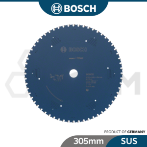 8050060060 BOSCH Expert Steel Circular Saw Blade For GCD12JL [T60, T80]