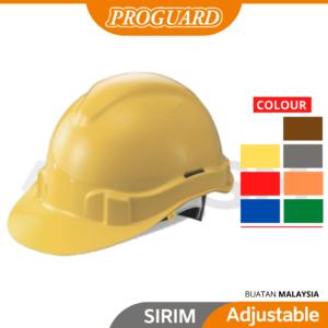 Sirim Proguard Safety Helmet