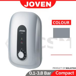 White SA20E Joven Instant Water Heater