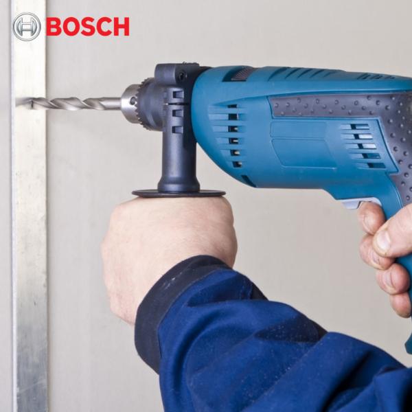 Bosch HSS-G Drill Metal