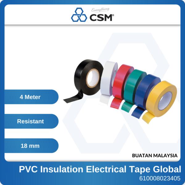 610008023405-CSM-2p-Black-18mmx7Y-CSM-Insulation-Tap