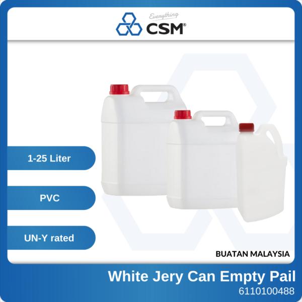 6110100488-CSM-1L-White-Jery-Can-Empty-Pail-1