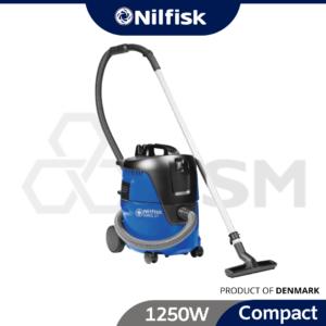 6010090095-NILFISK AERO 21-01 PC Compact Wet&Dry Vacuum Cleaner 1250W 230V 107406600 (1)