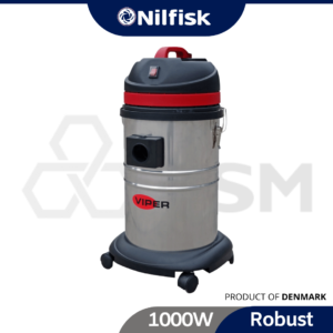 6010090097-NILFISK LSU135-EU Viper Professional Wet&Dry Vacuum Cleaner 1000W 220-240V 50000110 (2)