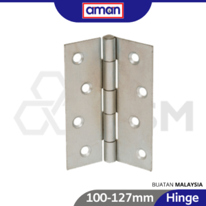 6080140284-AMAN SUS Hinges N204-102, N255-127 [100-127mm] (1)