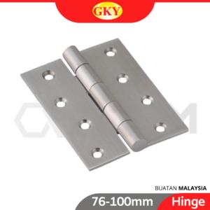 6080140446-GKY SUS Hinges No.4-363, No.3-292, No.5-434 [76-100mm] (1)