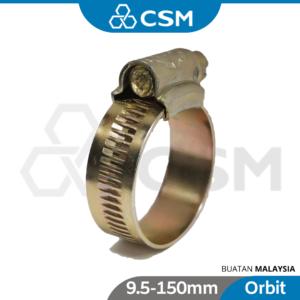 6060150261-CSM Orbit Hose Clip [9 (21)
