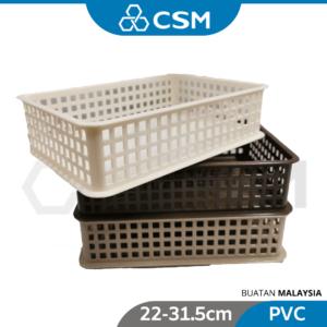6110100509-CSM PVC Multi Purpose Tray [22-31 (1)