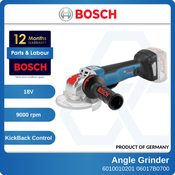 6010010201-BOSCH-Solo-GWX18V-10PC-X-Lock-Cordless-5-Angle-Grinder-With-Paddle-Switch-06017B0700-1