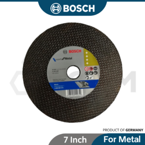 6040070061 - 7 Bosch Cutting Disc 180x3x22.2mm 2608600272