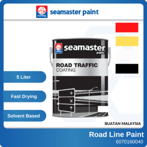 6070160040-SEAMASTER-Road-Line-Paint-Red-Yellow-Black-White-5Litre-1